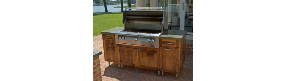 Outdoor kitchen 8